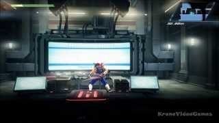 Strider Gameplay (PC HD)