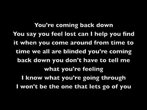 Клип Lifehouse - Come Back Down