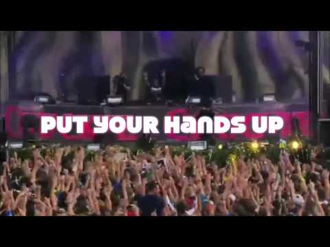 Dj Mujava ft.Lil Jon  Mugwanti (R3hab Remix) Dj Malado Video Mix 2012
