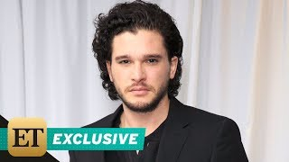 EXCLUSIVE: Kit Harington Explains Why He Hates 'Game of Thrones' Spoilers: 'It Really Infuriates …