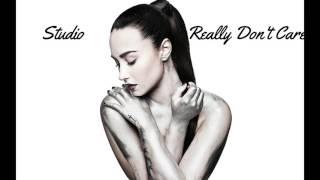 Demi Lovato Live vs. Studio: DEMI Album during DEMI ERA
