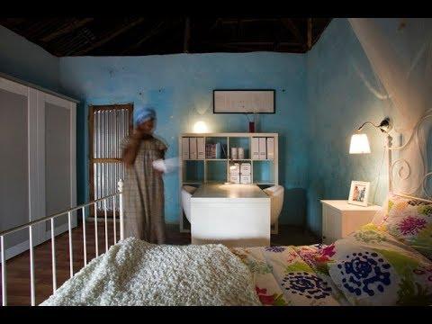 SAVING THE HOME of Ana and Tinko in Guinea Bissau