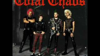 Watch Total Chaos Lost Boy video