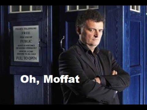 Steven Moffat: Flawed Reasoning