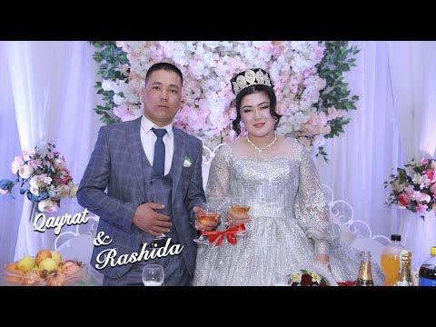 Qayrat \u0026 Rashida Wedding Day