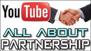 YouTube - PARTNERSHIPS || GAMING PARTNERSHIP || GAMING NETWORKS (Facts & Important Info) HD