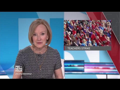 PBS NewsHour full episode, February 27, 2018