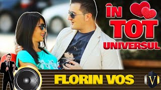 FloRIN Vos - In tot universul - OFFICIAL VIDEO