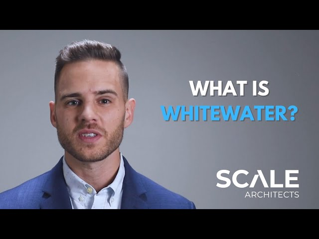 What is Whitewater?