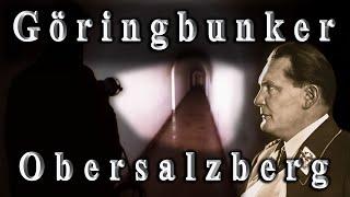 GEFÜHRTE TOUR DURCH HERMANN GÖRINGS BUNKER AM OBERSALZBERG - Dokumentation