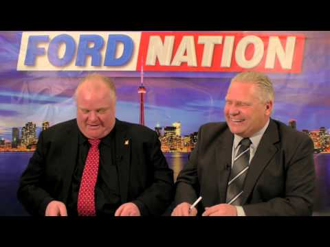 Ford Nation  Ep 4  Kimmel is coming!