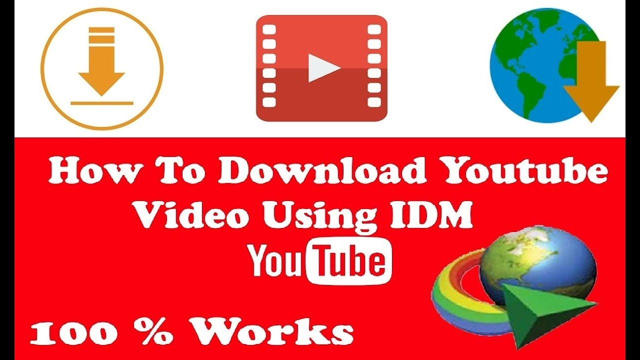 Download Youtube Video Playlist With Idm