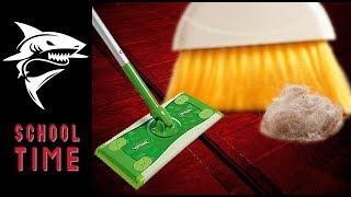 Don't Roll on Dirty Mats! Jiu-Jitsu Floor Cleaning How to's - School Time