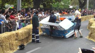 Red Bull Soapbox Race Chile 2011 - Bolido.com