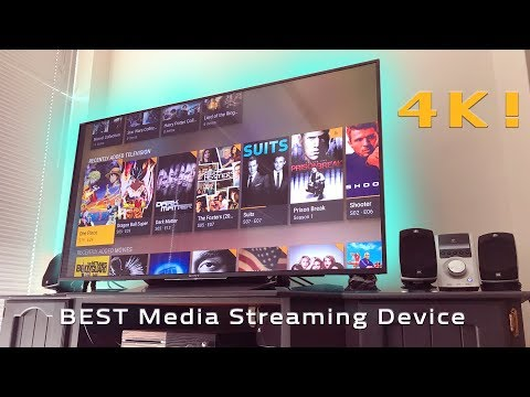 Best Media Streaming Devices of 2017