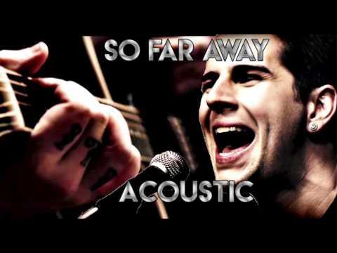 Zacky & M.Shadows - So Far Away Acoustic