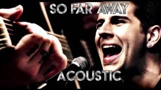 Avenged Sevenfold - So Far Away (Acoustic Version)