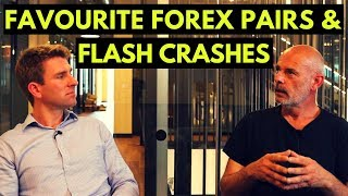 FX Trader Interview: Trading the News, Mini-Flash Crashes and Gaps ⚡