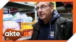 Held der Krise: Arche-Gründer Bernd unterstützt Kinder in Armut! | Akte | SAT.1 TV