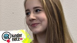 Interview mit Enya Elstner in voller Länge | Tiere bis unters Dach | SWR Kindernetz