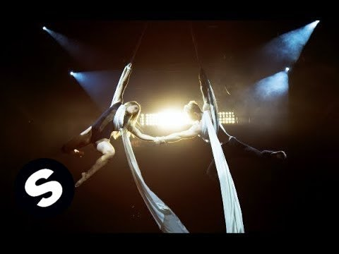 Tujamo - Body Language (feat. Miranda Glory & Haris) [Official Music Video]