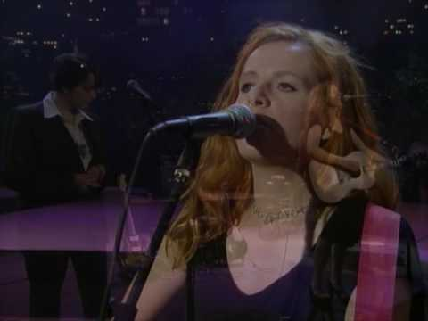 """Neko Case - """"Deep Red Bells"""" [Live from Austin, TX]"""