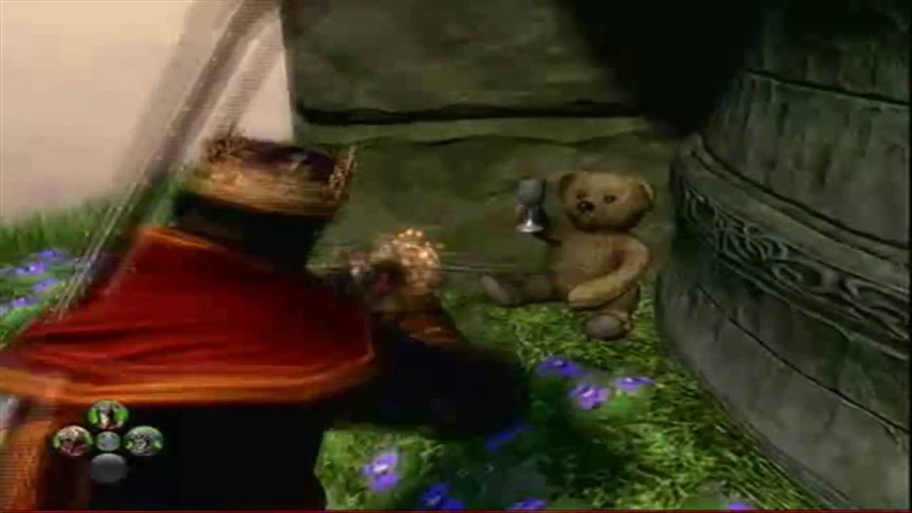 fable 2 funny gravestone easter egg - Pictures Of Easter Eggs 2