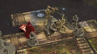 Star wars Imperial Assault: Started to get worst, 9 29 2015