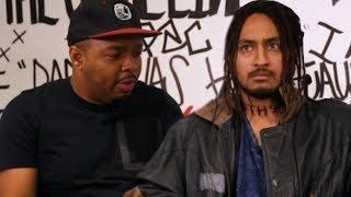 Vic Mensa vs. DJ Akademiks