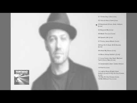 TOBY MAC -Hits Deep Live(album completo)