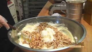 Amaretto Almond Fruit Dip - Flavor Right