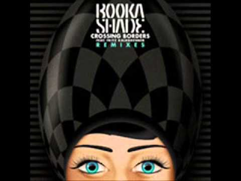 Booka Shade feat. Fritz Kalkbrenner - Crossing Borders  (Pleasurekraft Remix) [PREVIEW]