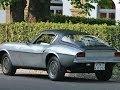 #1797. Bmw-hurrican prototype 1971 (Prototype Car)