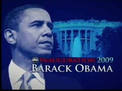 ABC NEWS-OBAMA INAUGURATION-1/20/09-Part 1