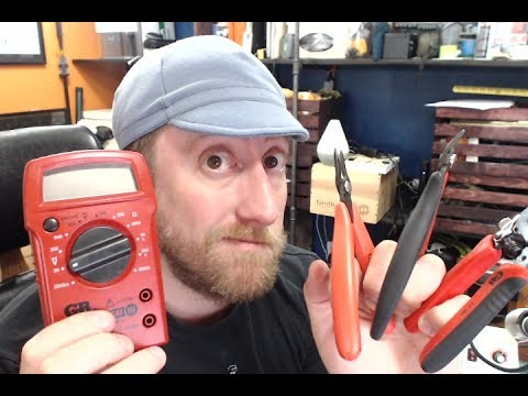 Best Tools For Soldering And Electronic Projects
