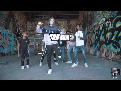 Drake - War (Dance Video) Shot By @Jmoney1041