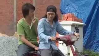 Hài tết 2014 - Hài Hoài Linh - Chuyện tình Hoài Linh - Phần 1 - Video hài mới nhất