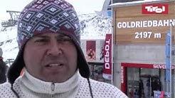Wetter in Matrei / Osttirol: Schneebericht vom Großglockner Resort am 04.01.2010 - Snow Report Tirol