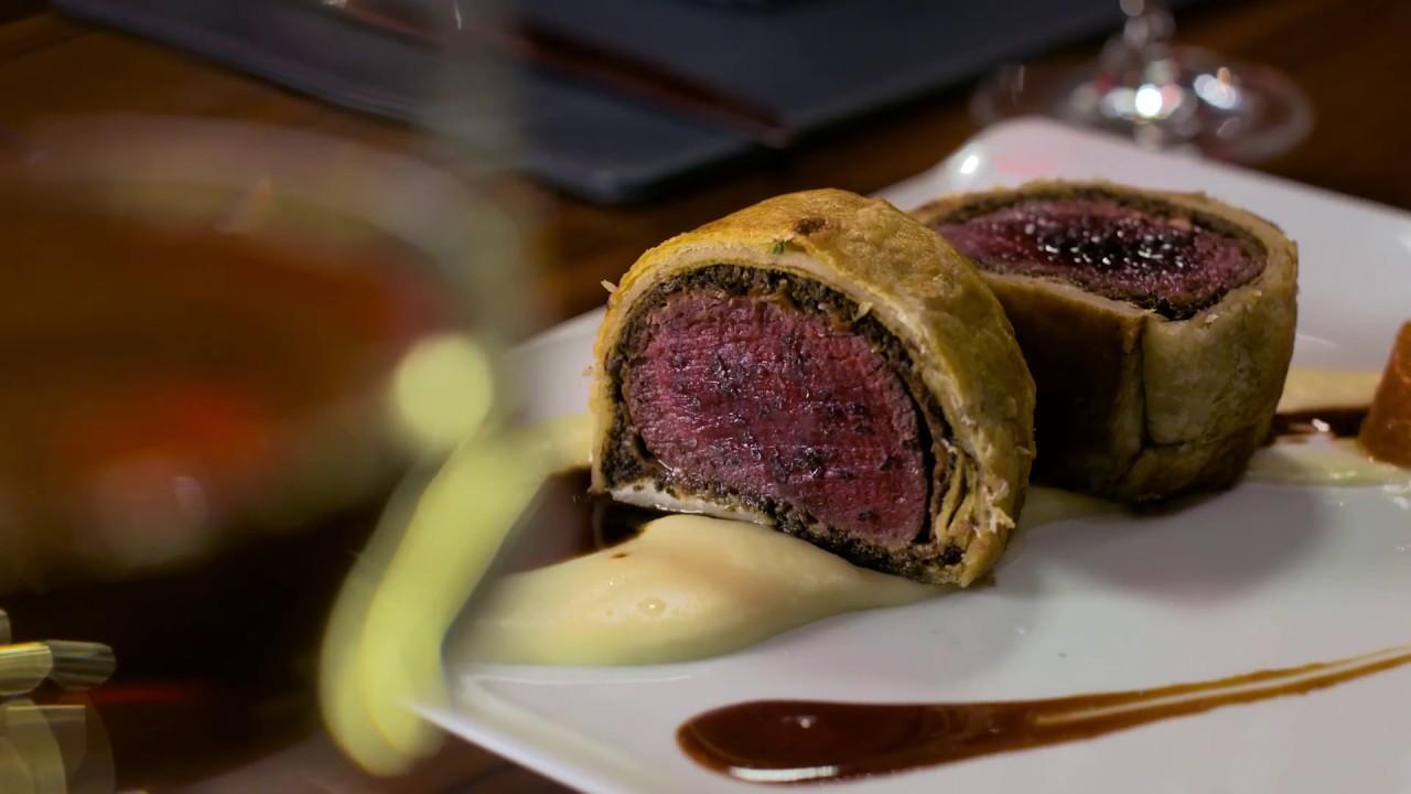 Gordon Ramsay Restaurant Deutschland