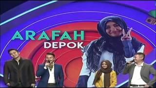 Arafah Rianti Komika dari Depok Lucu
