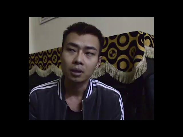 Clip ca sĩ Nam Khang bất ngờ kể lại toàn bộ sự thật về vụ Châu Việt Cường trong đêm hôm đó