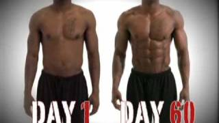 Insanity - the hardest workout ever put on DVD