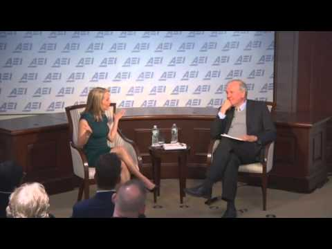 Dana Perino says Bush restored her relationship with her father