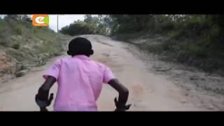 Msamaria mwema apiga jeki elimu ya mtoto mlemavu huko Kwale
