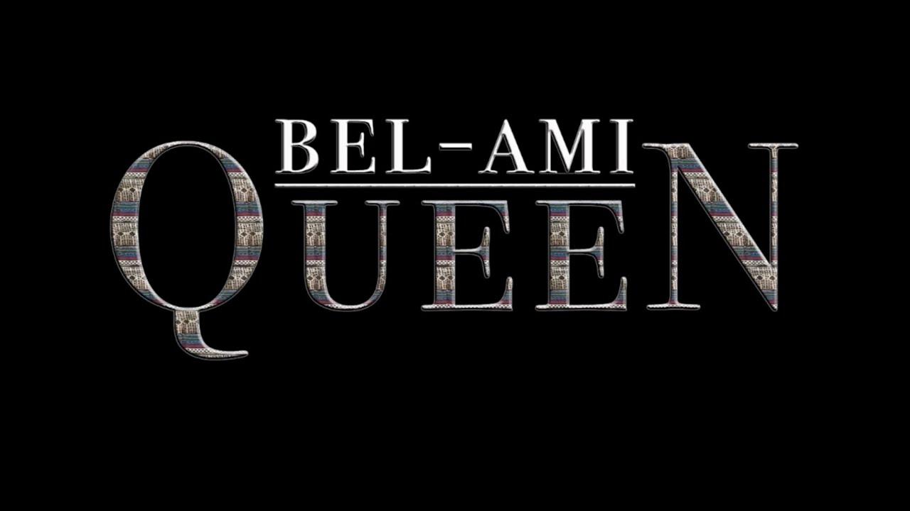 """Download """"Queen"""" // Bel-Ami // Official Music Video"""