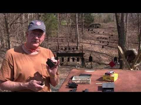 M&P 40c  vs  Glock 27