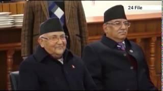 सार्वजनिक आलोचनामा नेकपाले कडाईं गरेपछि बहस सुरु - NEWS24 TV