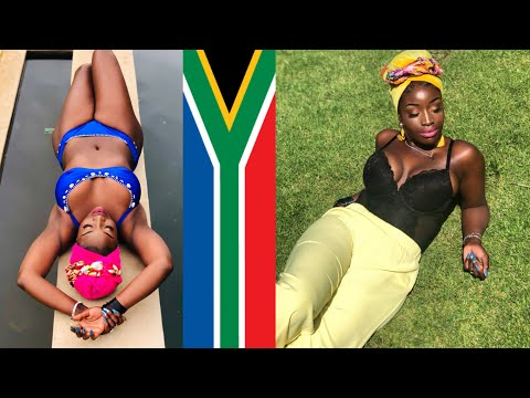 CAPE TOWN / SOUTH AFRICA VACATION | BLACK GIRL TRAVELS