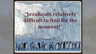 Penguins, Polar Bears and Sea Ice by JIm Steele
