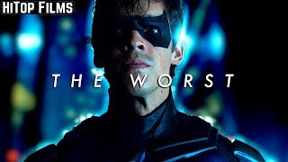 Titans - The Worst Superhero Show